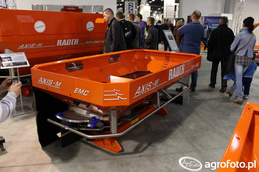 Rauch 30.1 EMC AXIS-M