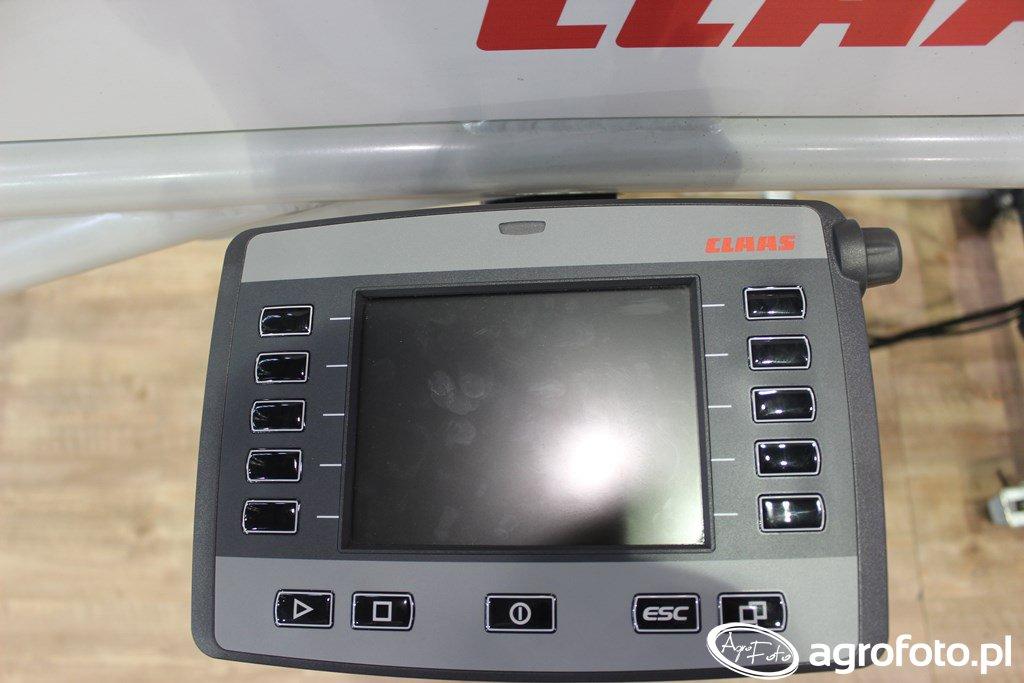 Sterownik do Claas Crop Sensor