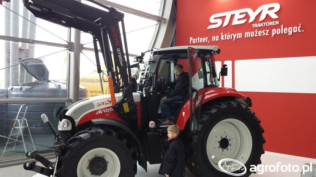 Steyr 4105
