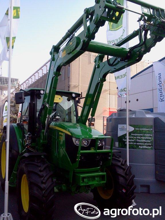 Targi Agro Tech Kielce 2015