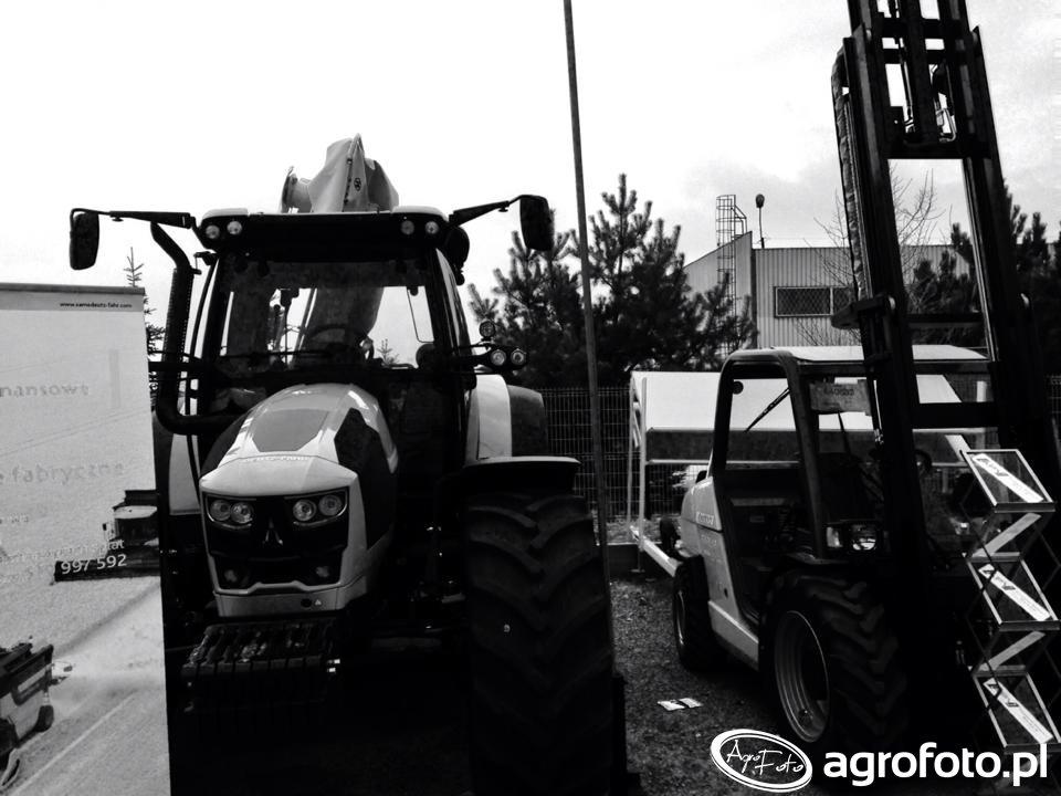 Targi AgroTech Kielce 2015 (105)