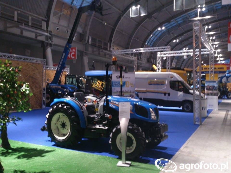 Targi AgroTech Kielce 2015 (116)