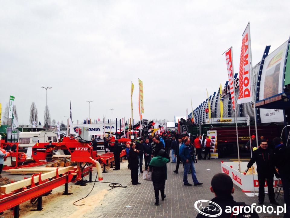 Targi AgroTech Kielce 2015 (11)