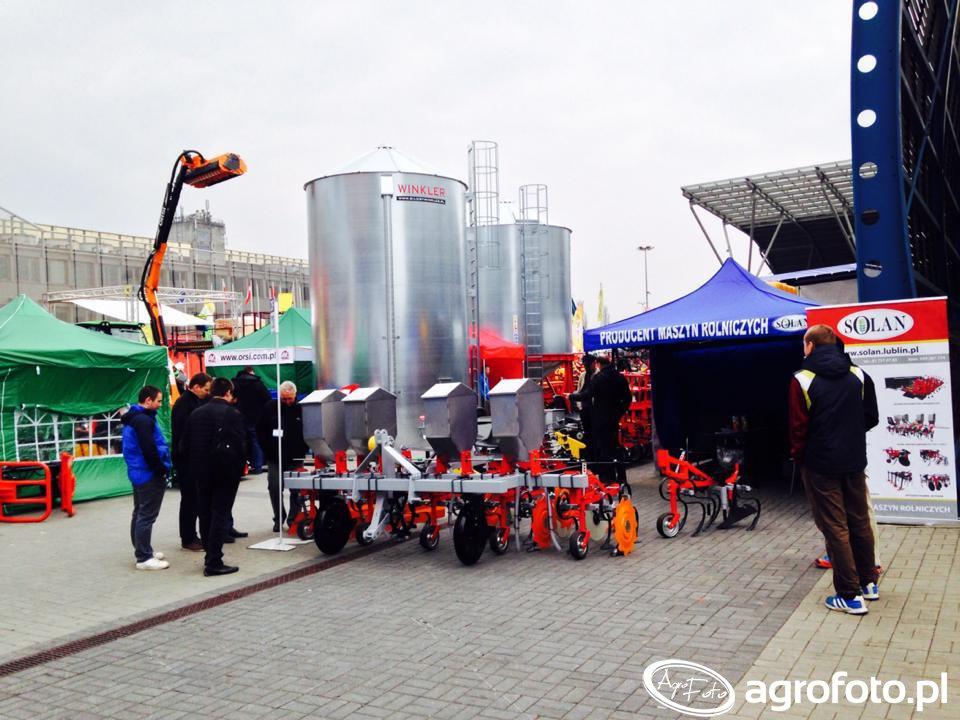 Targi AgroTech Kielce 2015 (122)