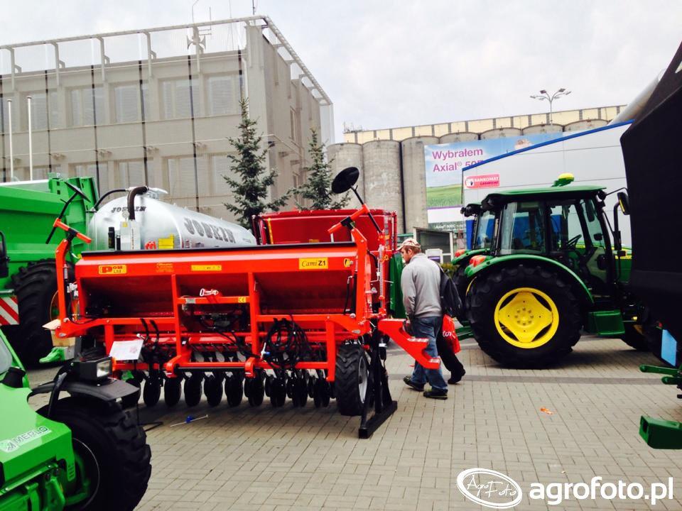 Targi AgroTech Kielce 2015 (129)