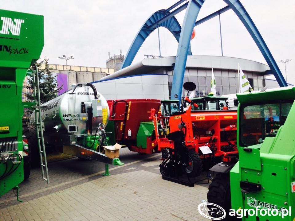 Targi AgroTech Kielce 2015 (137)