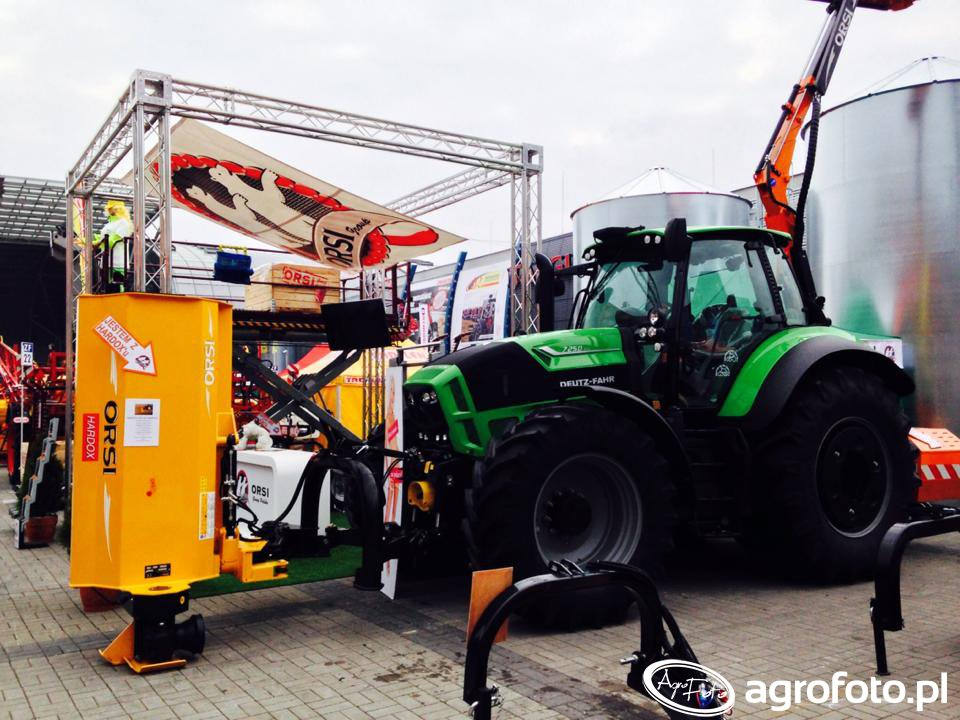 Targi AgroTech Kielce 2015 (17)