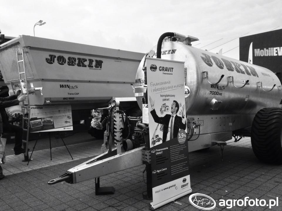 Targi AgroTech Kielce 2015 (18)