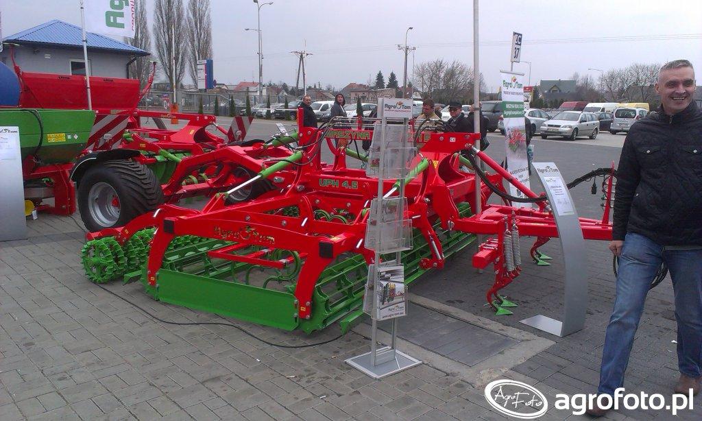 Targi AgroTech Kielce 2015 (1)