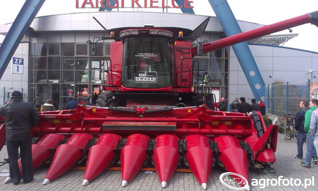 Targi AgroTech Kielce 2015 (203)