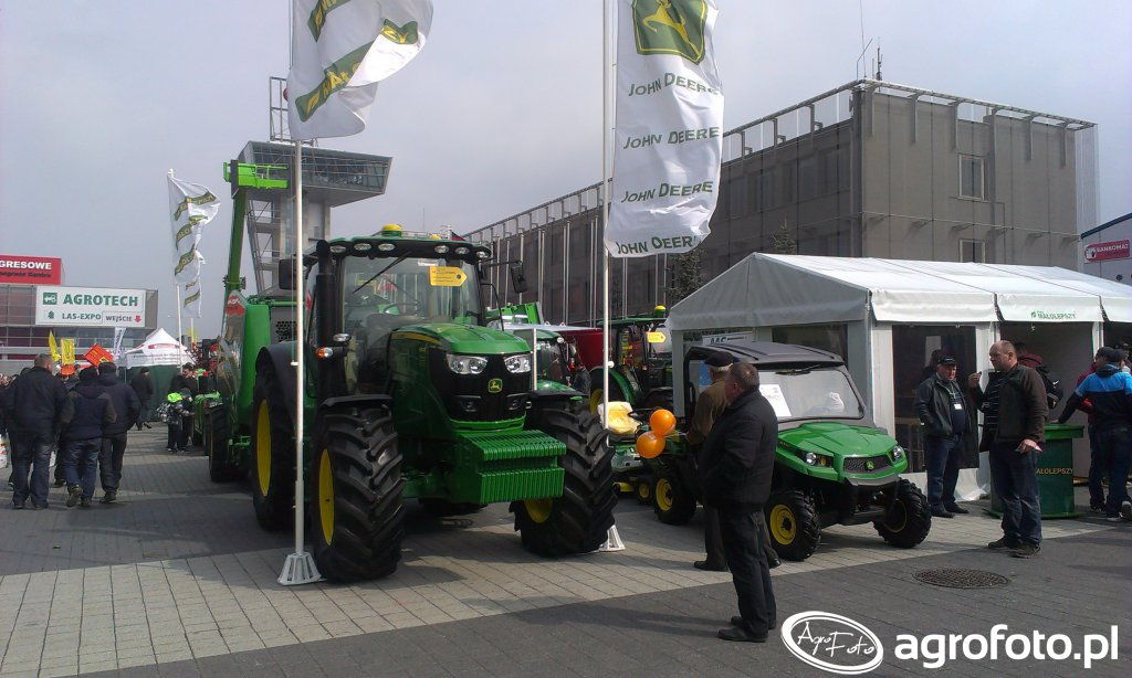 Targi AgroTech Kielce 2015 (210)