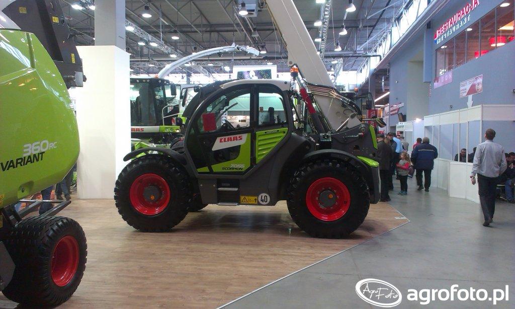 Targi AgroTech Kielce 2015 (217)