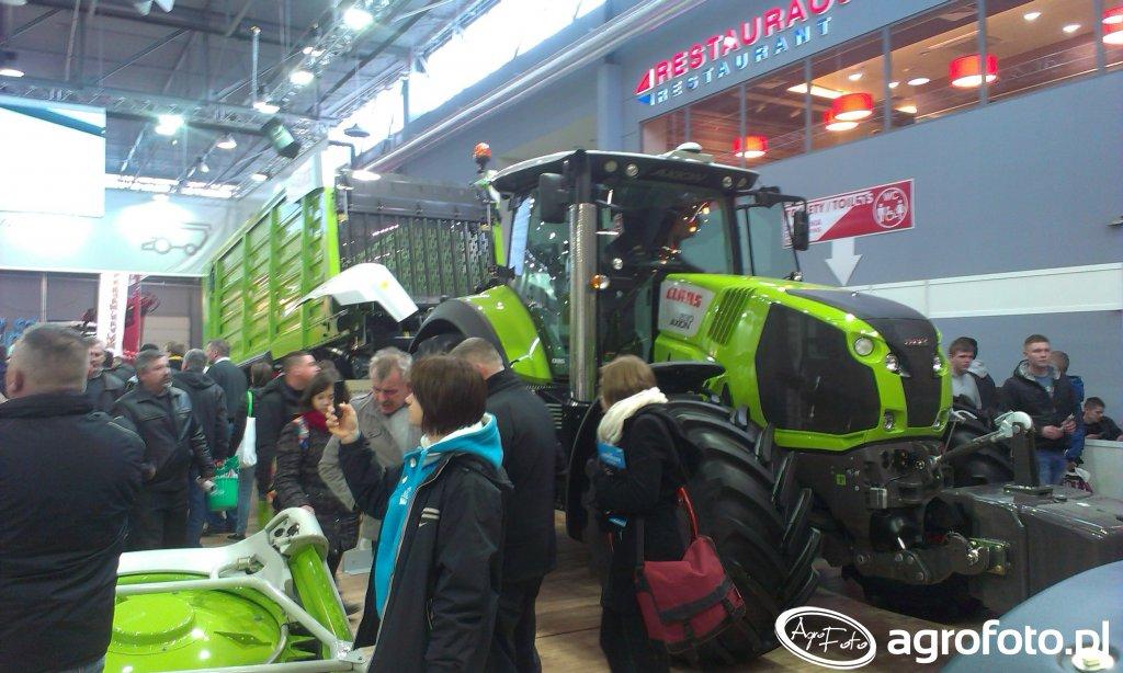 Targi AgroTech Kielce 2015 (220)