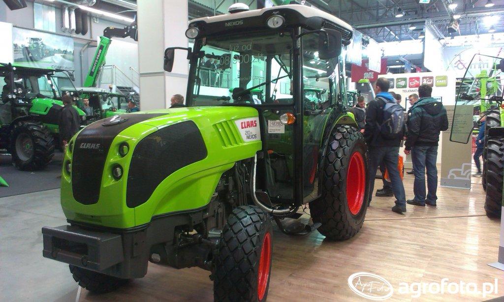 Targi AgroTech Kielce 2015 (227)