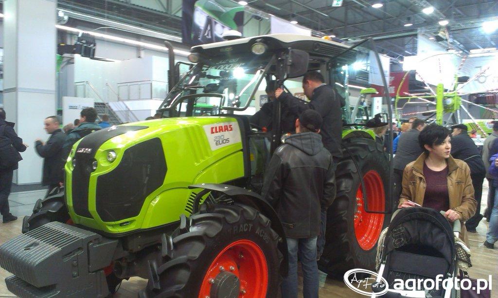 Targi AgroTech Kielce 2015 (229)