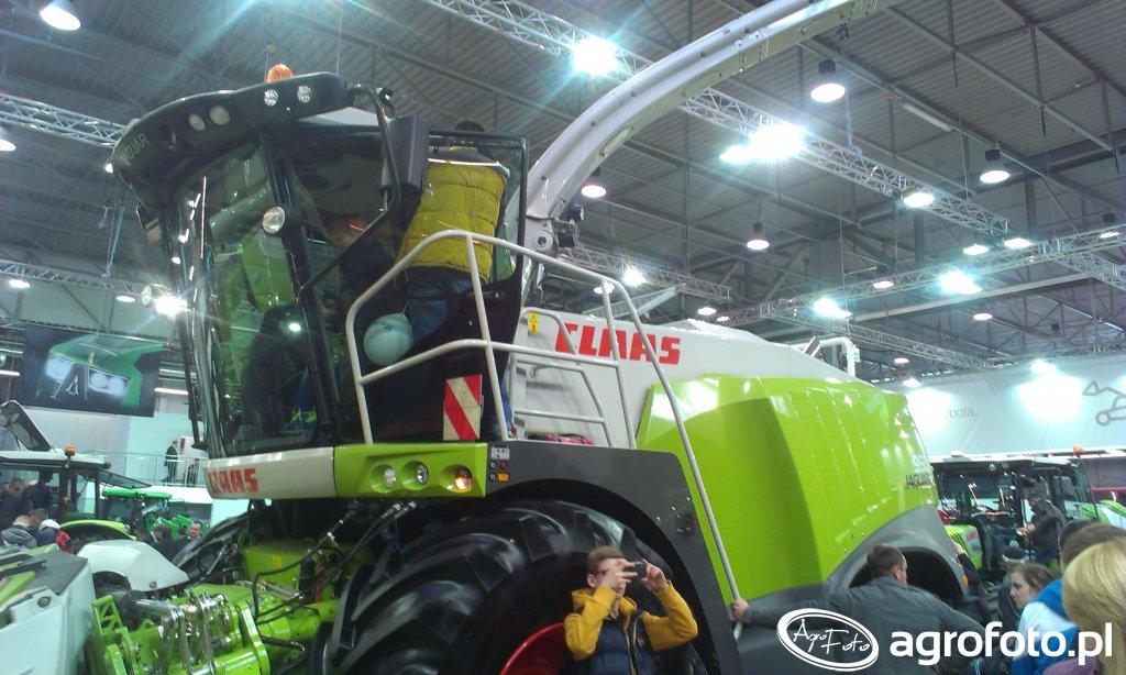 Targi AgroTech Kielce 2015 (234)