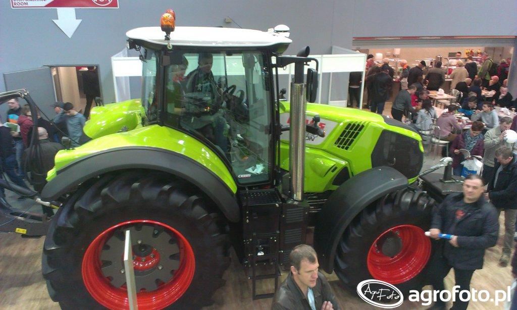 Targi AgroTech Kielce 2015 (239)