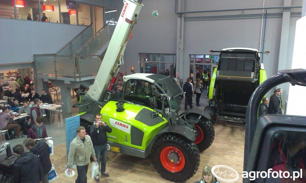 Targi AgroTech Kielce 2015 (240)