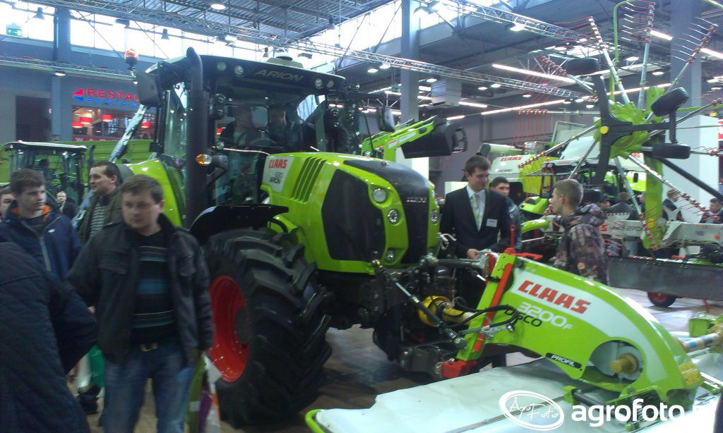 Targi AgroTech Kielce 2015 (262)