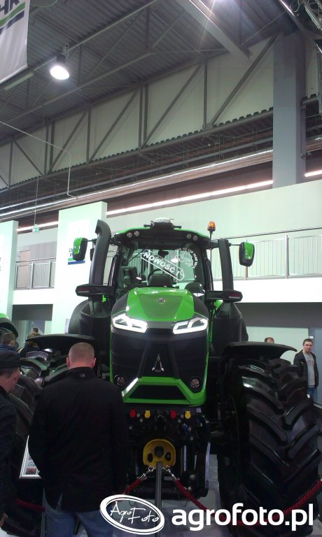 Targi AgroTech Kielce 2015 (267)