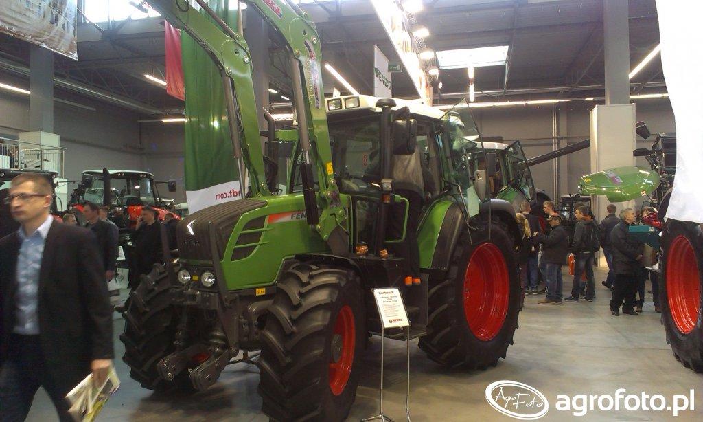 Targi AgroTech Kielce 2015 (273)