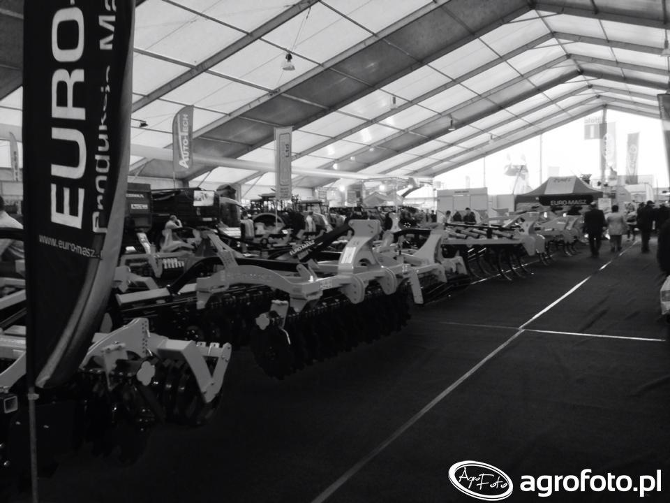 Targi AgroTech Kielce 2015 (27)