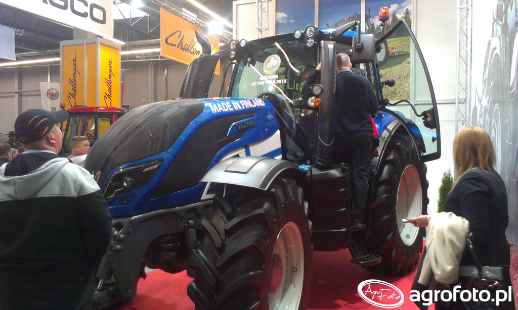 Targi AgroTech Kielce 2015 (286)