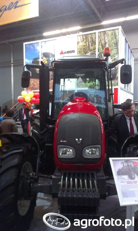 Targi AgroTech Kielce 2015 (290)