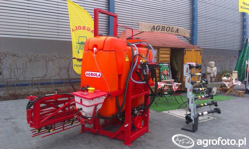 Targi AgroTech Kielce 2015 (2)