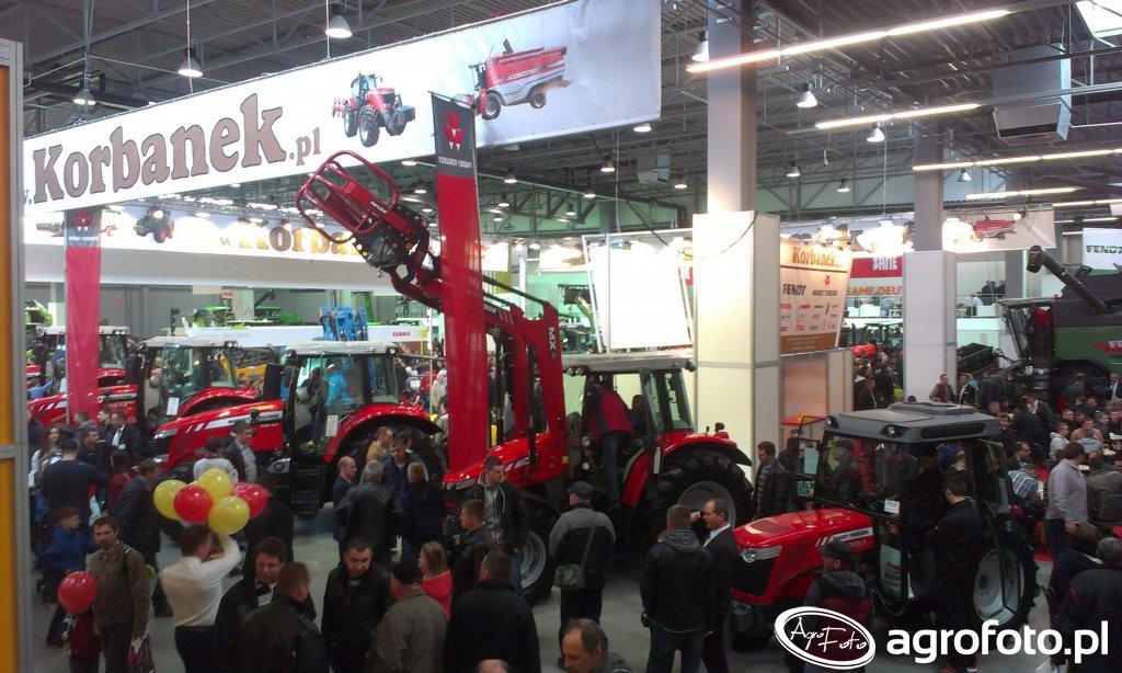 Targi AgroTech Kielce 2015 (301)