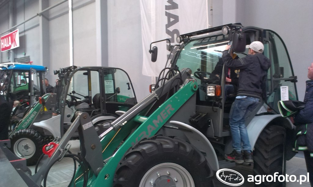 Targi AgroTech Kielce 2015 (303)