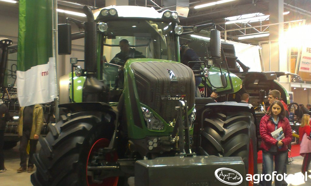 Targi AgroTech Kielce 2015 (319)