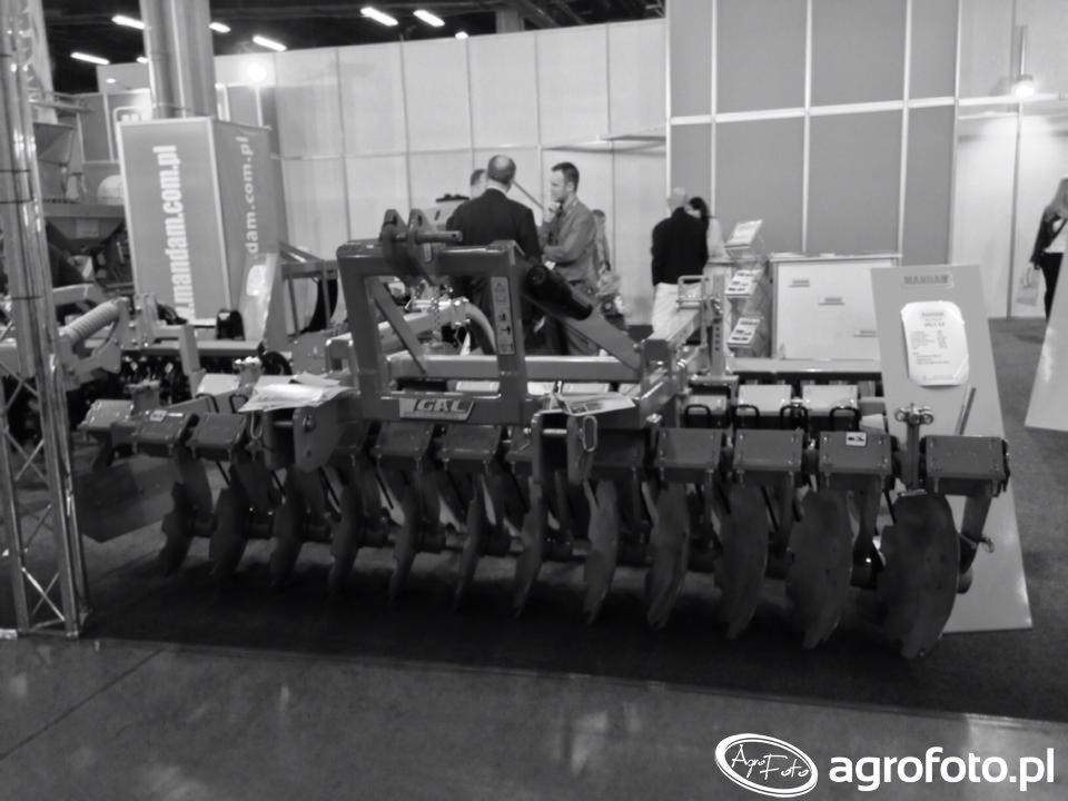 Targi AgroTech Kielce 2015 (31)