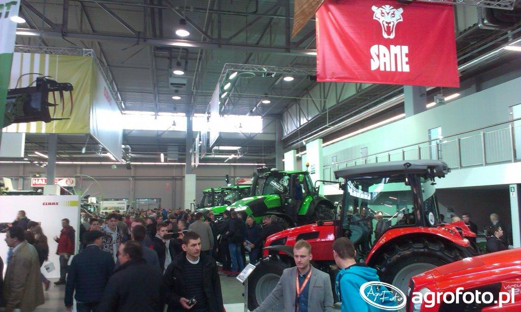 Targi AgroTech Kielce 2015 (321)