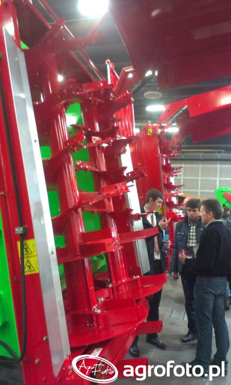 Targi AgroTech Kielce 2015 (326)