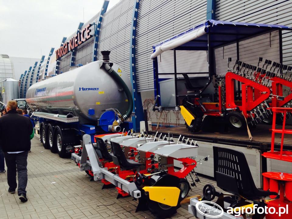 Targi AgroTech Kielce 2015 (32)