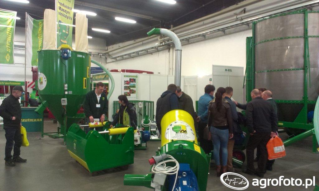Targi AgroTech Kielce 2015 (330)