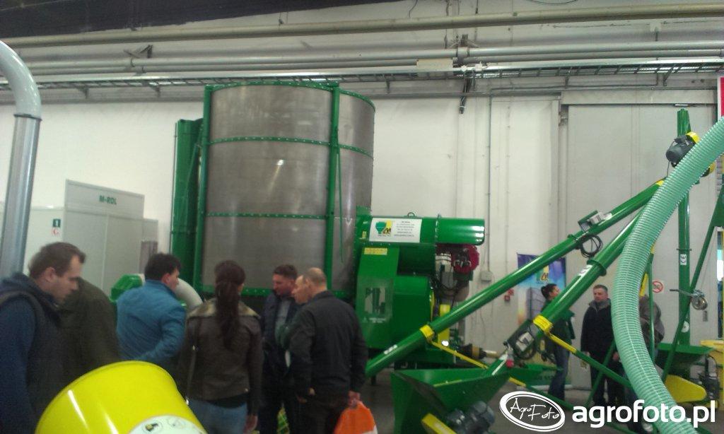 Targi AgroTech Kielce 2015 (331)