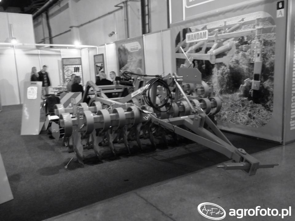 Targi AgroTech Kielce 2015 (35)