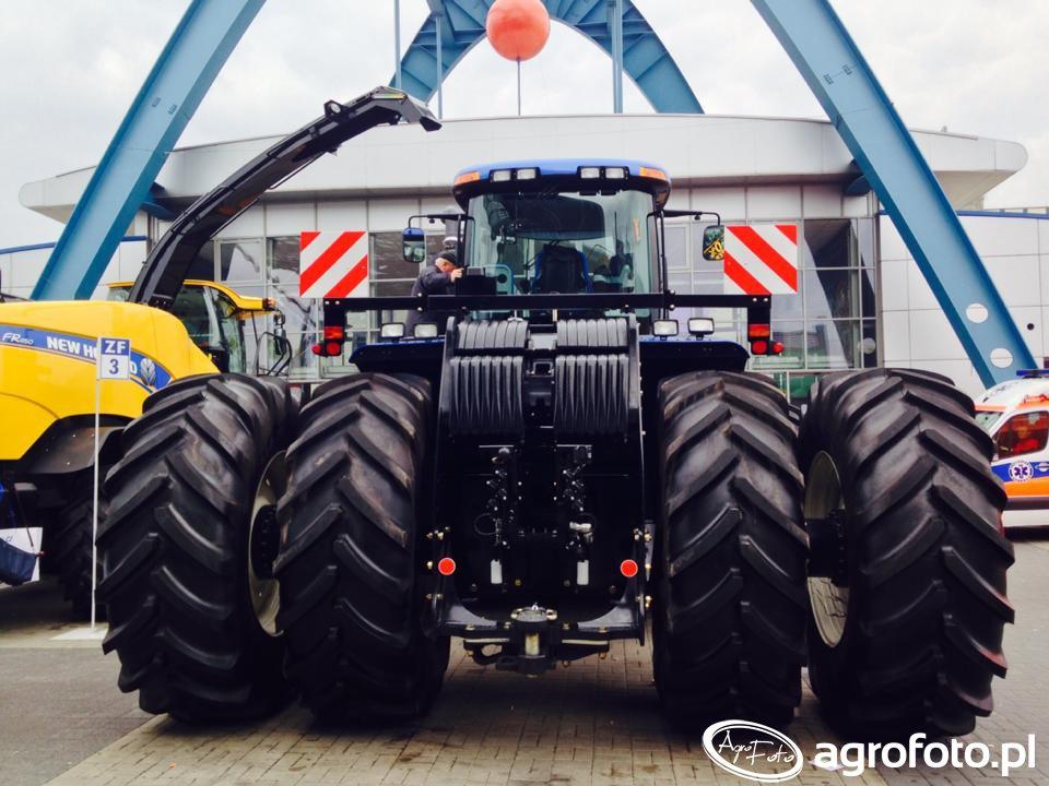 Targi AgroTech Kielce 2015 (37)