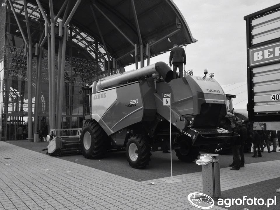 Targi AgroTech Kielce 2015 (39)