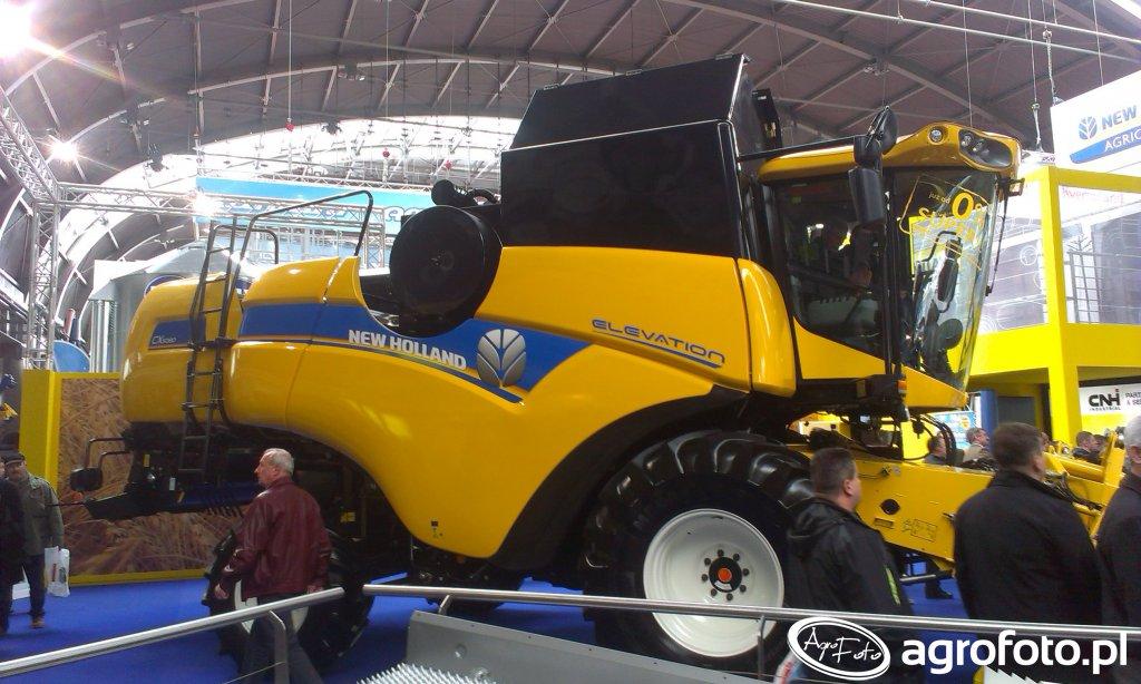 Targi AgroTech Kielce 2015 (410)