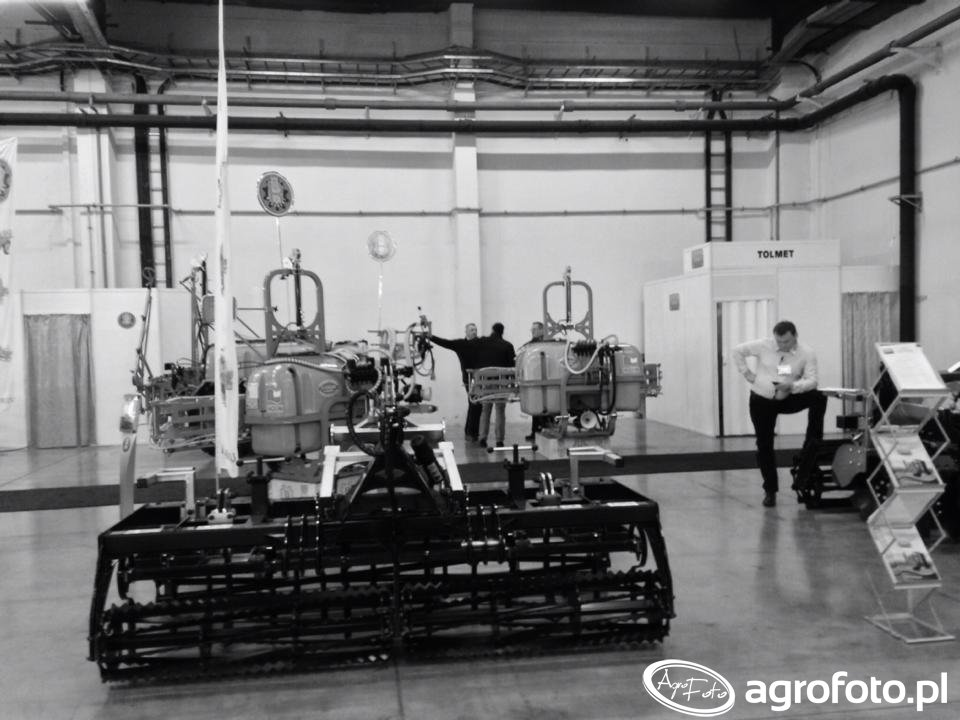 Targi AgroTech Kielce 2015 (41)