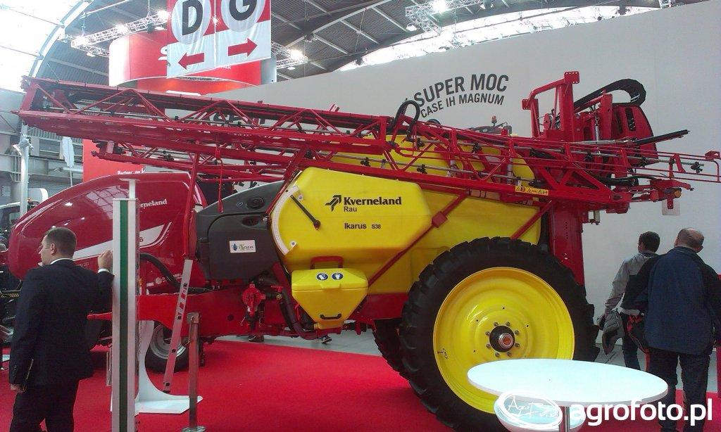 Targi AgroTech Kielce 2015 (421)