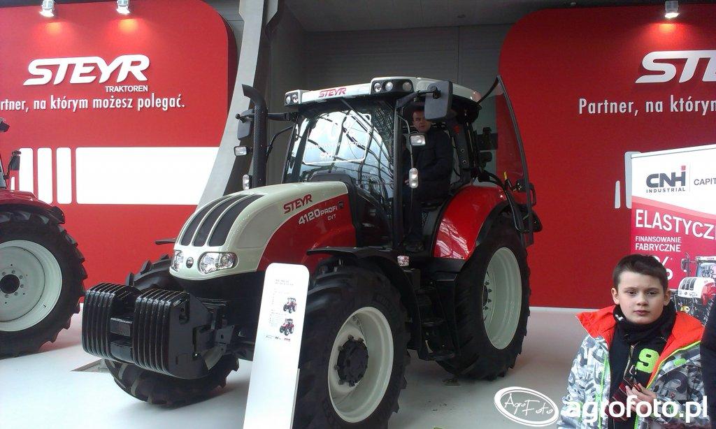 Targi AgroTech Kielce 2015 (446)