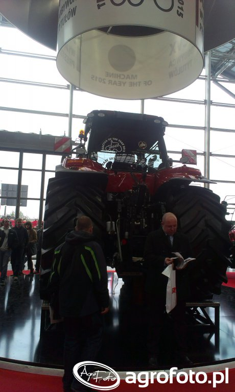Targi AgroTech Kielce 2015 (450)