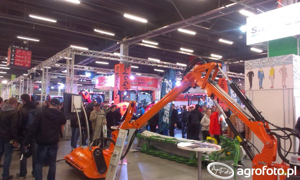 Targi AgroTech Kielce 2015 (475)