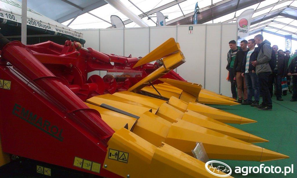 Targi AgroTech Kielce 2015 (487)
