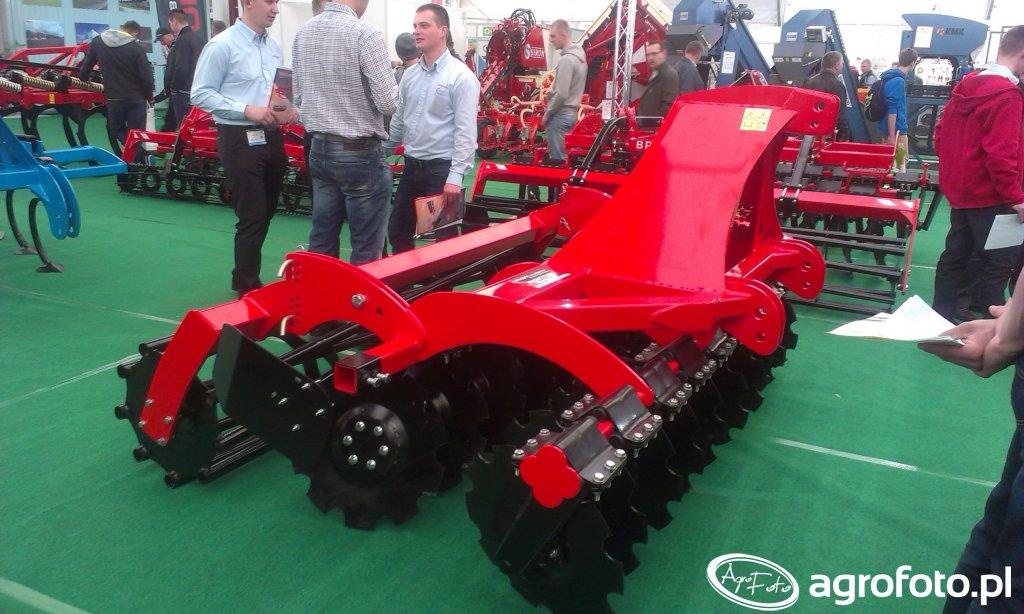 Targi AgroTech Kielce 2015 (489)