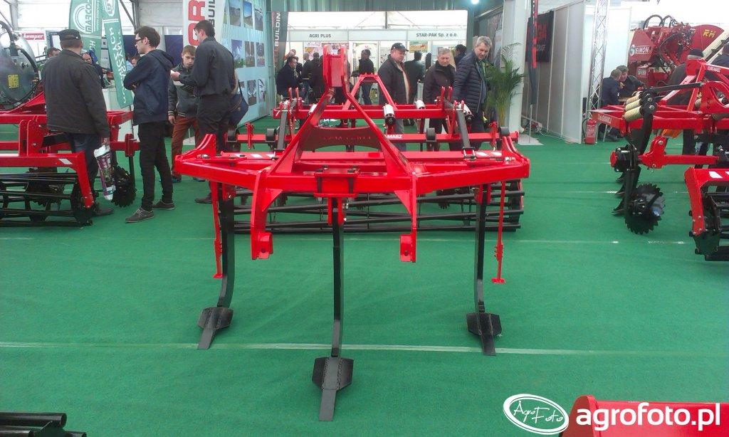 Targi AgroTech Kielce 2015 (494)